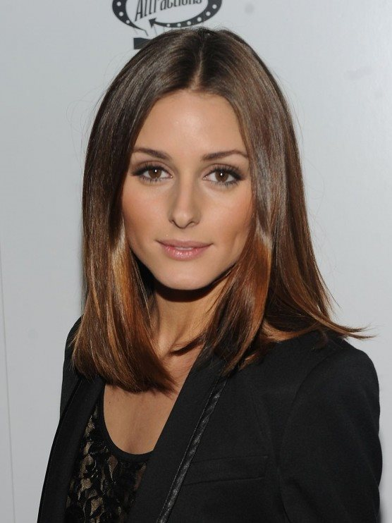 Long-bob-Olivia-Palermo-Hairstyles-for-midlength-hair-Then-and-Now