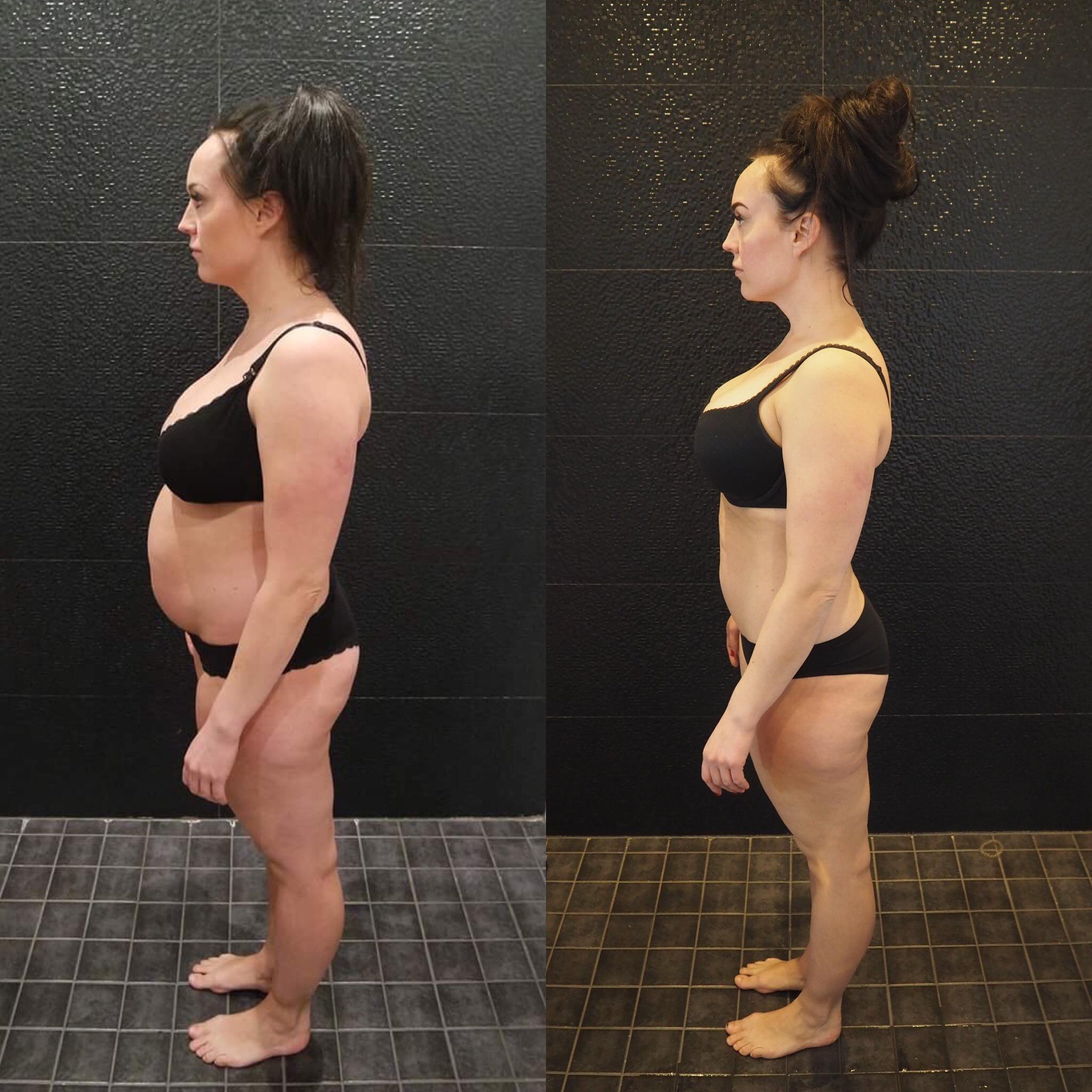 laihdu 10 kg kuukaudessa